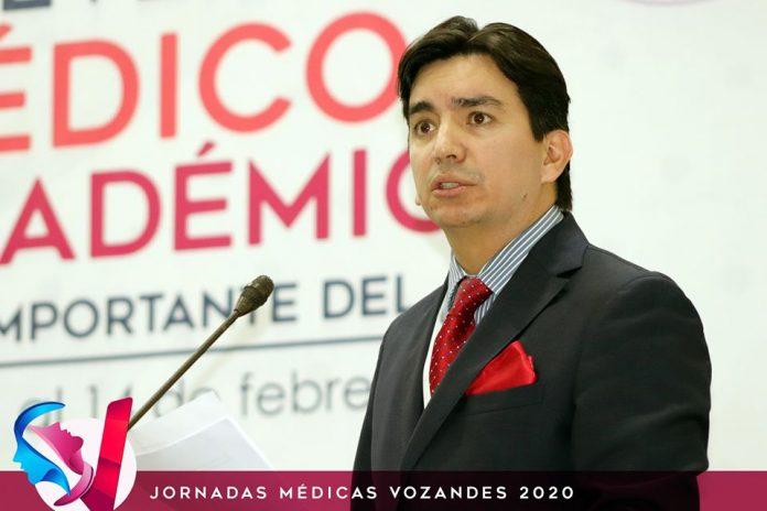 En Quito se llevaron a cabo las XXXII Jornadas Médicas