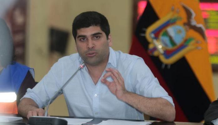 Ecuador toma medidas para combatir el Coronavirus