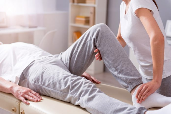 Fisioterapía temprana puede evitar enfermedades raras