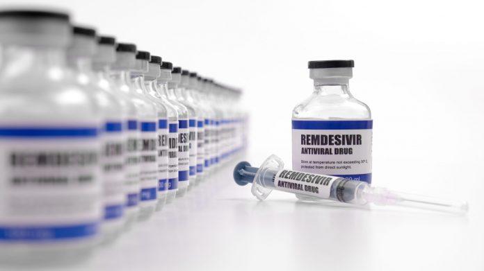 Estados Unidos aprobó el medicamento antiviral remdesivir