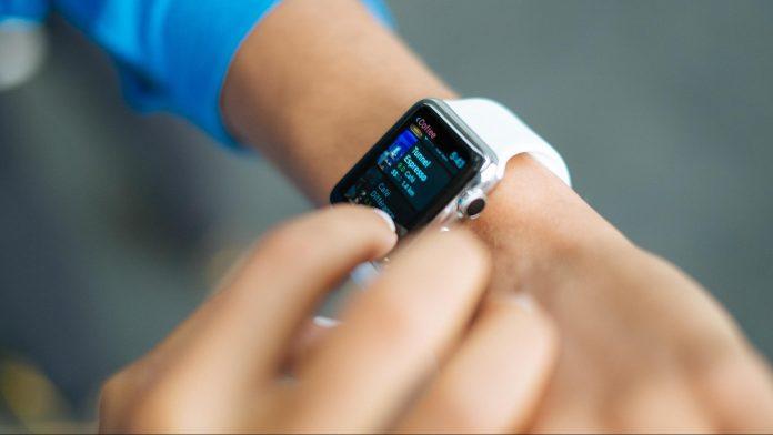 Los smartwatch pueden mejorar los esfuerzos de salud pública