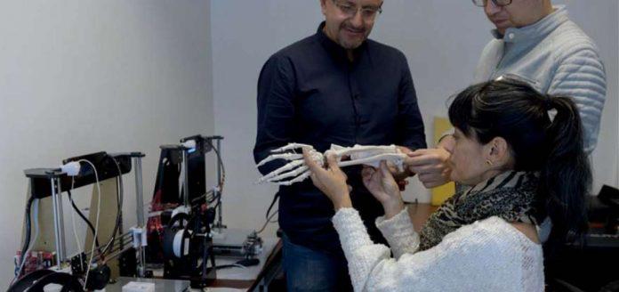 Monsterhealth tecnología 3D para cambiar vidas