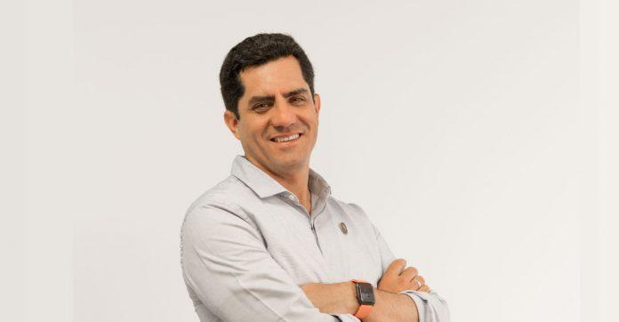 Candidato presidencial Ecuador, Xavier Hervas,