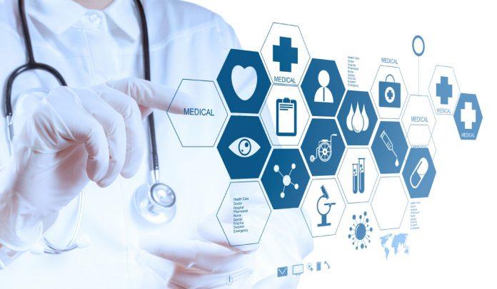 transformación digital, hospitales, tecnología
