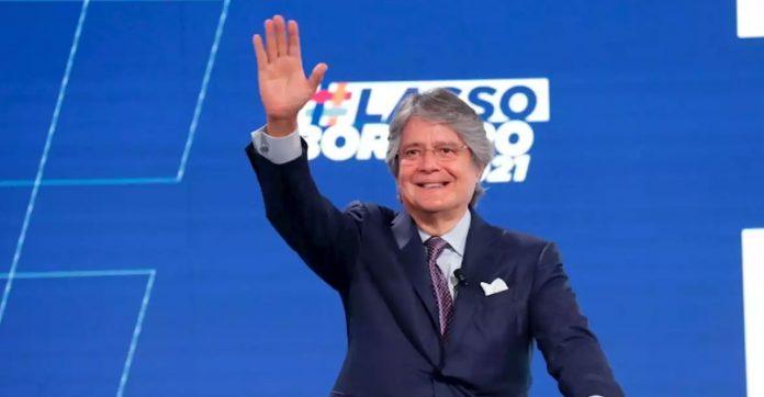Cómo enfrentar la post-pandemia, candidato presidencial, Ecuador, Guillermo Lasso, Coronavirus, emergencia sanitaria